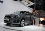 GENEVA LIVE: Chevrolet Aveo sedan43242