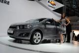 GENEVA LIVE: Chevrolet Aveo sedan43243