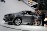 GENEVA LIVE: Chevrolet Aveo sedan43244