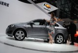 GENEVA LIVE: Chevrolet Aveo sedan43246