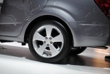 GENEVA LIVE: Chevrolet Aveo sedan43247