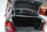 GENEVA LIVE: Chevrolet Aveo sedan43248