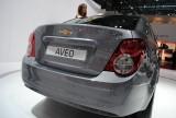 GENEVA LIVE: Chevrolet Aveo sedan43250