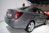 GENEVA LIVE: Chevrolet Aveo sedan43251