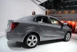 GENEVA LIVE: Chevrolet Aveo sedan43252