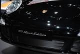 Geneva LIVE: Porsche 911 Carrera Black Edition43207