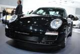 Geneva LIVE: Porsche 911 Carrera Black Edition43208
