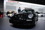 Geneva LIVE: Porsche 911 Carrera Black Edition43209