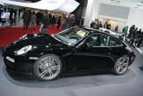 Geneva LIVE: Porsche 911 Carrera Black Edition43211