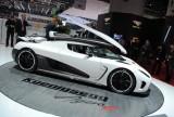 GENEVA LIVE: Koenigsegg Agera R, hypercarul de 1115 CP43185