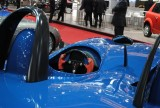 Geneva LIVE: Wiesmann Spyder Design Study Concept43155