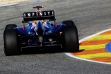 Infiniti devine unul din sponsorii principali Red Bull43138