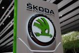 GENEVA LIVE: Standul Skoda43051