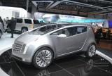 Geneva LIVE: Cadillac ULC, debut si in Europa43031