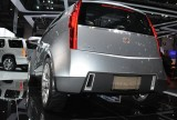 Geneva LIVE: Cadillac ULC, debut si in Europa43037