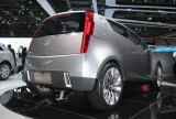 Geneva LIVE: Cadillac ULC, debut si in Europa43041