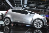 Geneva LIVE: Cadillac ULC, debut si in Europa43045