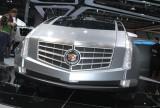 Geneva LIVE: Cadillac ULC, debut si in Europa43050