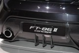Geneva LIVE: Toyota FT-86 II Concept43006