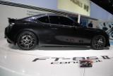 Geneva LIVE: Toyota FT-86 II Concept43007