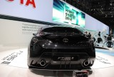 Geneva LIVE: Toyota FT-86 II Concept43015