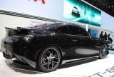 Geneva LIVE: Toyota FT-86 II Concept43018