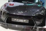 Geneva LIVE: Toyota FT-86 II Concept43028