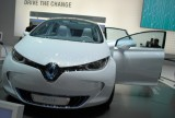 GENEVA LIVE: Conceptul Renault ZOE42973