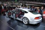 GENEVA LIVE: Standul Audi42839