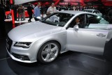 GENEVA LIVE: Standul Audi42840