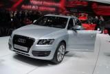 GENEVA LIVE: Standul Audi42845