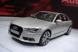 GENEVA LIVE: Standul Audi42849