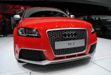 GENEVA LIVE: Standul Audi42856