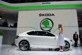 GENEVA LIVE: Skoda prezinta conceptul VisioD si noul logo42828