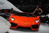 GENEVA LIVE: Noul Lamborghini Aventador LP700-442715