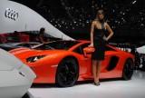 GENEVA LIVE: Noul Lamborghini Aventador LP700-442719