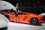 GENEVA LIVE: Noul Lamborghini Aventador LP700-442724