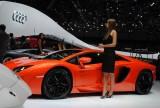 GENEVA LIVE: Noul Lamborghini Aventador LP700-442732