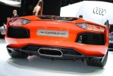 GENEVA LIVE: Noul Lamborghini Aventador LP700-442736