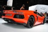 GENEVA LIVE: Noul Lamborghini Aventador LP700-442739