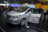 GENEVA LIVE: Standul Opel42530