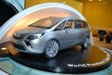 GENEVA LIVE: Standul Opel42537