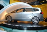 GENEVA LIVE: Standul Opel42538