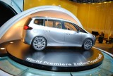 GENEVA LIVE: Conceptul Opel Zafira Tourer42485
