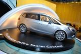 GENEVA LIVE: Conceptul Opel Zafira Tourer42487