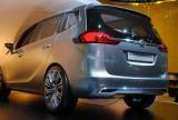 GENEVA LIVE: Conceptul Opel Zafira Tourer42495