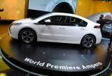 Geneva LIVE: Versiunea de productie Opel Ampera, lansata oficial42443
