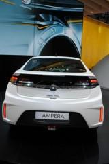 Geneva LIVE: Versiunea de productie Opel Ampera, lansata oficial42451