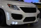 Geneva LIVE: ASI LX570 Invader,