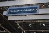 GENEVA LIVE: Italdesign Giugiaro prezinta noile concepte Volkswagen Go! si Tex42287